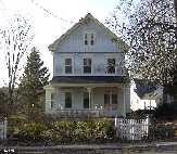 Minehan family home