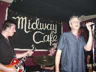 David and Willie