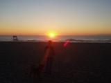 Michael Ginger sunrise 2007